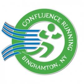 Confluence Running in Binghamton NY