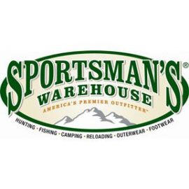 Sportsman's Warehouse in Redding CA