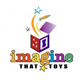 Imagine That Toys in Wichita KS