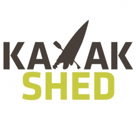 kayak shed in Hood River OR