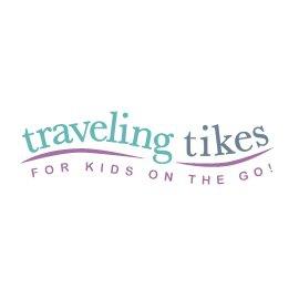Traveling Tikes Specialty Baby Shop in Los Angeles CA