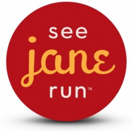 See Jane Run in Oakland CA