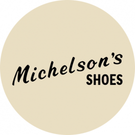 Michelson's Shoes in Lexington MA