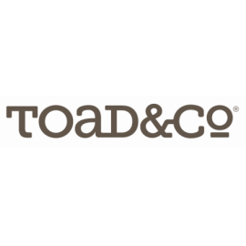 Find Toad&Co at Habitat - High Altitude Provisions