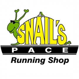 A Snail's Pace Runinng Shop