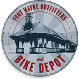 Fort Wayne Oufitters and Bike Depot in Fort Wayne IN