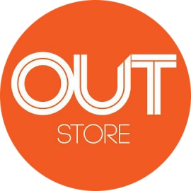 OUTstore in Thessaloniki Greece