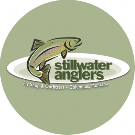 Stillwater Anglers in Columbus MT