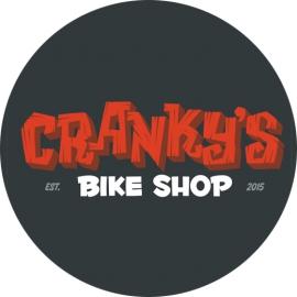 Cranky's Bike Shop in St Albert AB