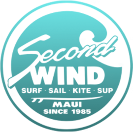 Second Wind Sail, Surf and Kite in Kahului HI