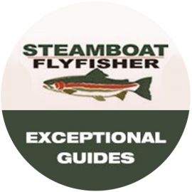 Steamboat Flyfisher in Steamboat Springs CO