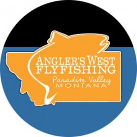 Angler's West Fly Fishing Outfitters in Emigrant MT