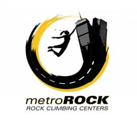 MetroRock in Everett MA