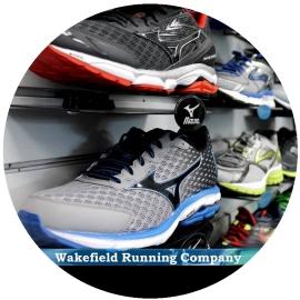Wakefield Running Company in Wakefield RI
