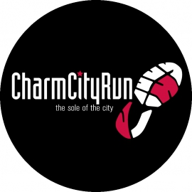 Charm City Run in Baltimore MD