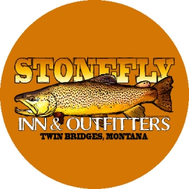 The Stonefly Inn and Outfitters in Twin Bridges MT