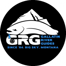 Gallatin River Guides in Gallatin Gateway MT