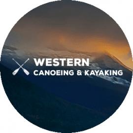 Western Canoeing & Kayaking in Abbotsford BC