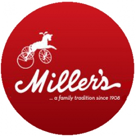 Miller's in Mamaroneck NY