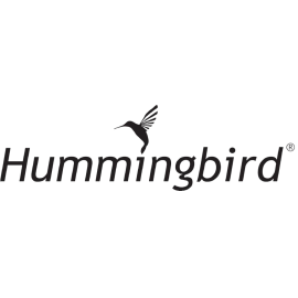Find Hummingbird at Roads Rivers and Trails