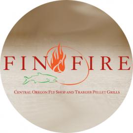 Fin & Fire in Redmond OR