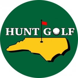 Hunt Golf in Mebane NC