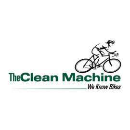 The Clean Machine in Carrboro NC