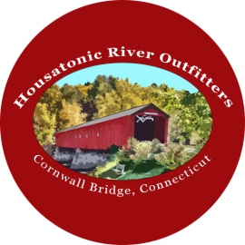 Housatonic River Outfitters in Cornwall Bridge CT
