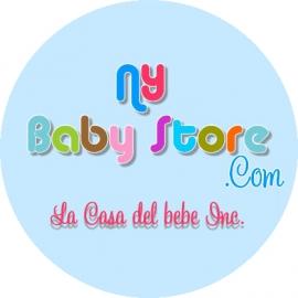 NY Baby Store - La Casa Del Bebe