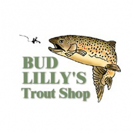 Bud Lilly's Trout Shop in West Yellowstone MT