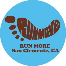 Run More in San Clemente CA