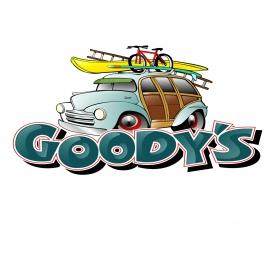Goody's Rack Shop in Burlington WA