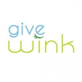 Give Wink in Miami FL