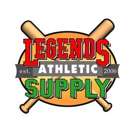 Legends Athletic Supply in Denton TX