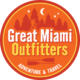 Great Miami Outfitters in Miamisburg OH