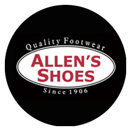 Allen's Shoes in Northfield NJ