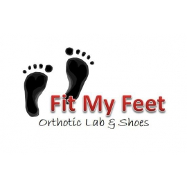 Fit My Feet Orthotics & Shoes in Sioux Falls SD