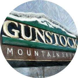 Gunstock Mountain Resort in Gilford NH
