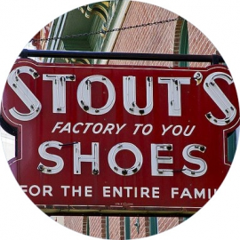 Stout's Footwear in Carmel IN