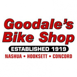 Goodale's Bike Shop in Concord NH