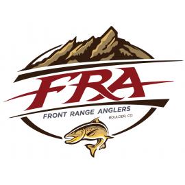 Front Range Anglers in Boulder CO