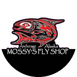 Mossy's Fly Shop in Anchorage AK