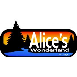Alice's Wonderland in Greeley PA