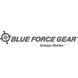 Find Blue Force Gear at SilencerCo