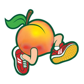 Big Peach Running Co. in Alpharetta GA