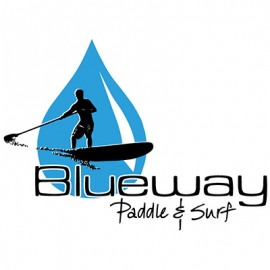 Blueway Paddle & Surf in New London NC