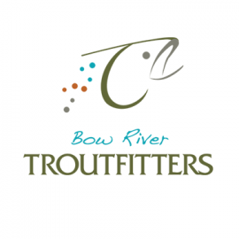 Bow River Troutfitters in Calgary AB