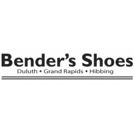Bender's Shoes in Grand Rapids MN