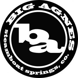 Find Big Agnes at Canyon Pass Provisions