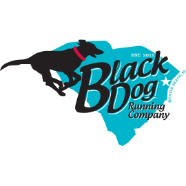 Black Dog Running Company in Myrtle Beach SC